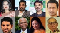 Padma Awards 2014 full winners' list