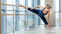 Why Barre May Just be the Perfect Workout for You