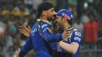 Mumbai Indians become IPL 2015 winners defeating Chennai Super Kings by 41 runs IPL 2015: Picture Highlights of MI vs CSK