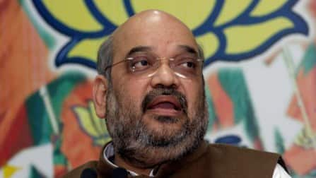 Amit Shah to address public meeting in Varanasi