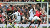 Manchester United vs Swansea City Live Updates, Barclays Premier League 2014-2015: Manchester United begins EPL 2014 on a bad note