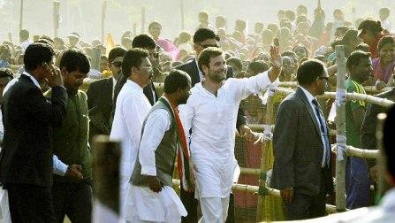 Rahul Gandhi missing? He will be back among people very soon, says Sonia Gandhi in Amethi
