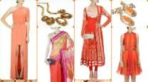 Navratri 2016: Day 2 colour Orange, easy ways to look attractive and vibrant in different hues of orange