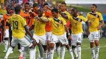 FIFA World Cup 2014: Colombia send Japan back home