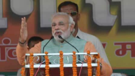 Narendra Modi: Congress will not be able to open account in many states
