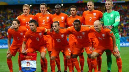 FIFA World Cup 2014 Live Updates, Netherlands vs Costa Rica: Netherlands win on penalties to reach semi-finals