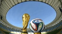 Most memorable moments of the league stage of 2014 FIFA world cup