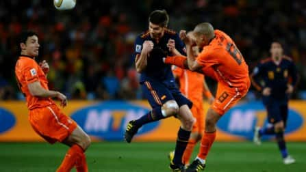 Spain vs Netherlands, FIFA World Cup 2014 Third Match Preview: Netherlands hunt revenge against Spain