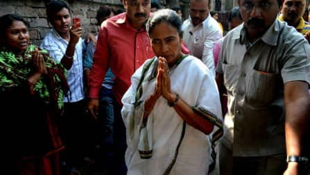Mamata Banerjee jeopardised West Bengal