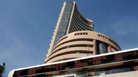 Sensex down 176 points; auto stocks tank
