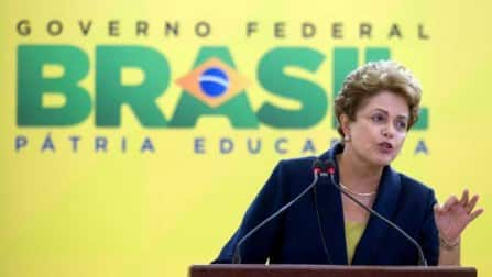 FIFA Corruption Scandal: No need to probe Brazil, insists President Dilma Rousseff