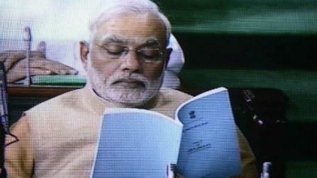 Union Budget converts hope into trust, says PM Narendra Modi