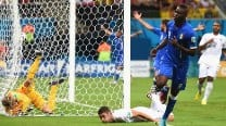Mario Balotelli wants World Cup, not stardom