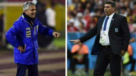 Honduras vs Ecuador, FIFA World Cup 2014 Twenty-Sixth Match Preview: Coaches face familiar foes