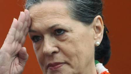 Sonia Gandhi expresses grief over Dibrugarh rail accident