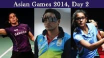 Asian Games 2014 Live Updates: Indian women lose semi-final match 1-3 against South Korea, settle for bronze medal