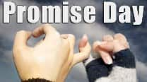 Happy Promise Day 2016: Here are the 15 promises that girls want as a gift from their boyfriends