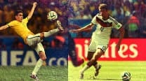 Brazil vs Germany, FIFA World Cup 2014 1st Semi-final Match Preview: Is this Germany's best chance against hapless Brazil?