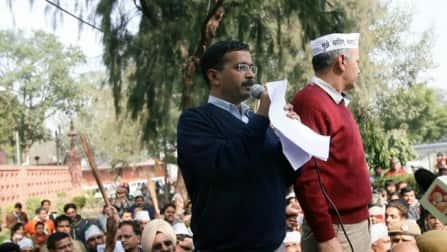 Is AAP proving to be a spoke in the wheel for the BJP & Congress?