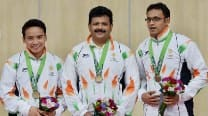 India finish 8th in medals tally in Asian Games 2014