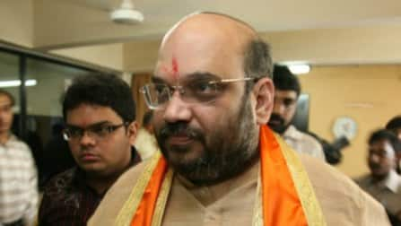 Is the fear of Amit Shah real?