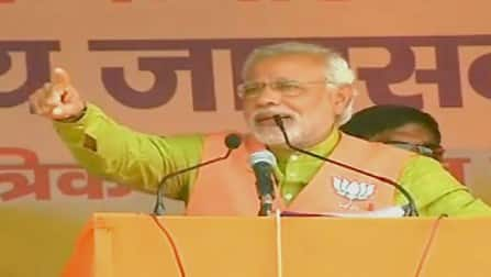 Narendra Modi clash with Election Commission over Varanasi