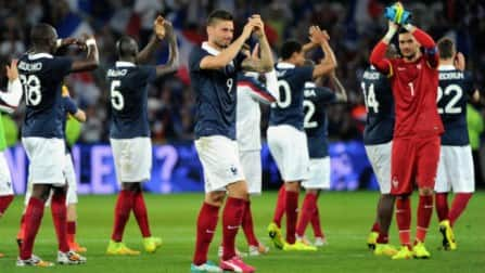 FIFA World Cup 2014: 5 reasons why France won