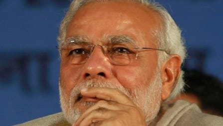 Congress dares Narendra Modi, Amit Shah to answer snoopgate questions