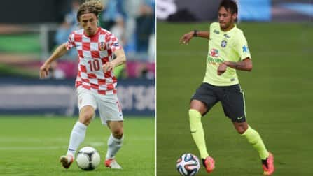 FIFA World Cup 2014, Brazil vs Croatia: Key players to watch