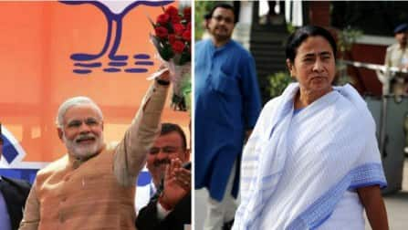 The battle between Didi & Modi has finally begun