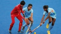 Asian Games 2014: Indian women's hockey team return home with bronze medal