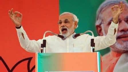 Lok Sabha Elections 2014: Top 5 news on BJP you must read on April 4