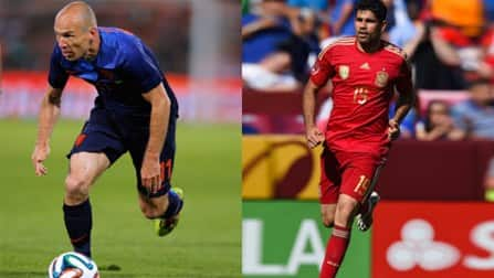 FIFA World Cup 2014, Spain vs Netherlands: Key players to watch