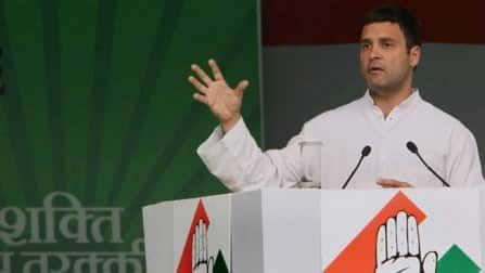 Lok Sabha Elections 2014: Top 5 news on Congress you must read on April 12