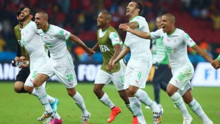 Algeria vs Russia, FIFA World Cup 2014 Forty-Seventh Match Preview: Algeria eye historic progress against Russia