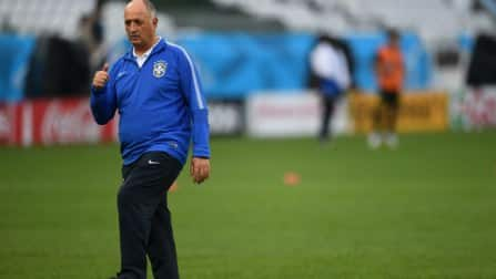 Luiz Felipe Scolari grieves again as nephew dies in car crash