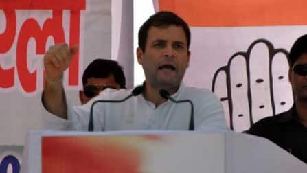 Rahul Gandhi to begin 3-day Amethi visit on May 18