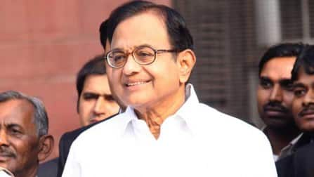 BJP targets Chidambaram again, people will answer in LS polls