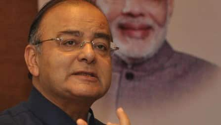 Exercise restraint, Arun Jaitley to BJP well-wishers