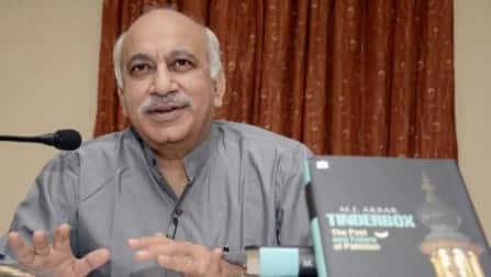 M J Akbar says Budget 2014-15 is a budget for jobs