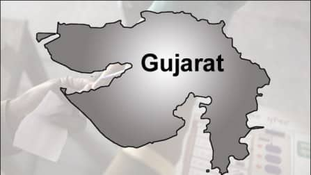 Gujarat votes for single phase Lok Sabha elections