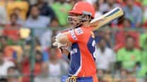 Royal Challengers Bangalore vs Delhi Daredevils match called-off due to rain, IPL 2015: Picture Highlights of RCB vs DD