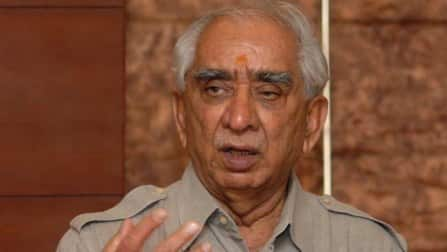 Lok Sabha Elections 2014: Meet your candidate – Jaswant Singh, Independent, Barmer