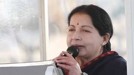 A sweep for Chief Minister Jayalalithaa-led AIADMK being predicted in exit polls