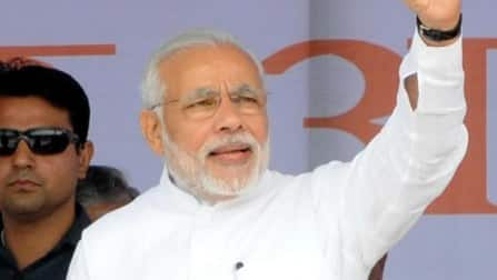 Narendra Modi ranked 15th on Forbes power list; Vladmir Putin tops