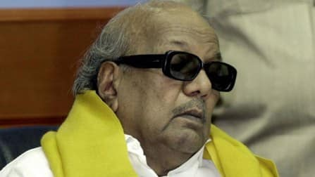 Lok Sabha Elections 2014 Live: DMK accepts defeat with bowed head