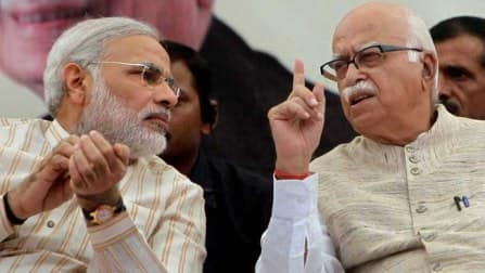Lok Sabha Election 2014 Results: BJP to assess Narendra Modi