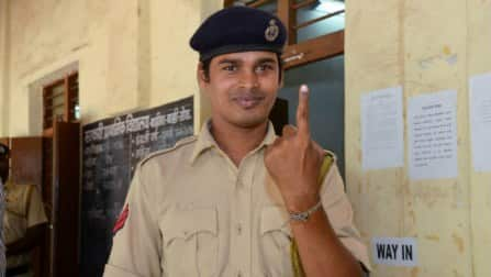 Goa Lok Sabha Polls: Thanks to