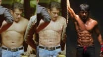 Shahrukh Khan vs Salman Khan: Why is Sallu bhai insecure of SRK's 8 pack abs?