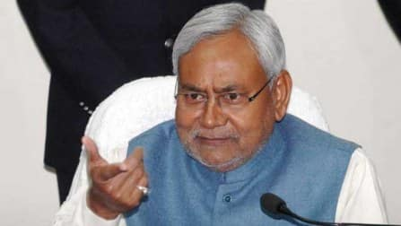 Nitish Kumar government will fall after polls: Ram Vilas Paswan